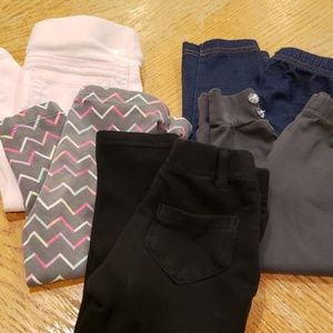 18 month pants bundle. 5 pairs